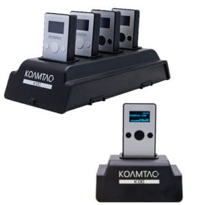 KOAMTAC KDC270 Charging Cradles