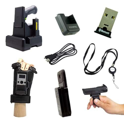 KOAMTAC KDC Accessories