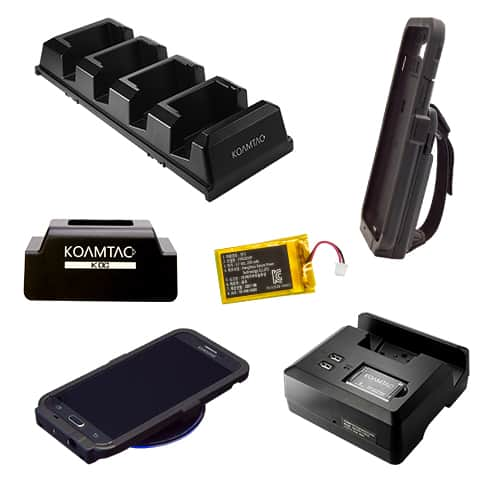 KOAMTAC Power and Charging Accessories
