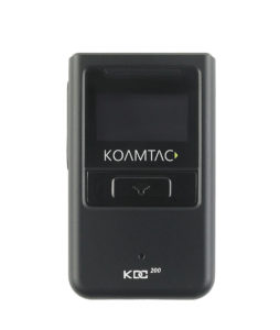 Bluetooth barcode scanner, KDC200, wireless barcode scanner, handheld barcode scanner