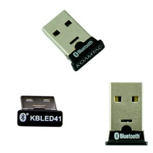 KOAMTAC Bluetooth Dongle Bluetooth Low Energy Dongle BLE Dongle