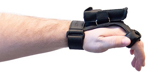 KOAMTAC Finger Trigger Glove Ring Scanner Alternative KDC200 KDC270 KDC350 Wearable Barcode Scanner