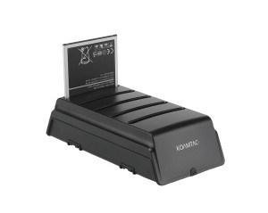 Bluetooth barcode scanner