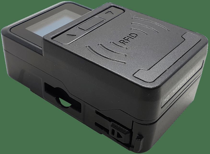 KOAMTAC KDC180U Wearable UHF Reader