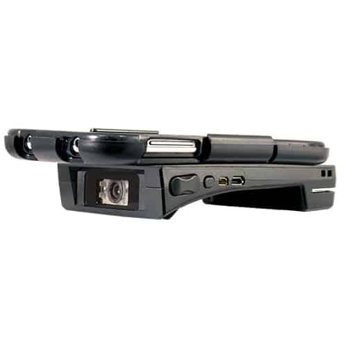 KOAMTAC KDC425N Bluetooth 2D Barcode SmartSled Scanner with MSR Card Reader and optional NFC