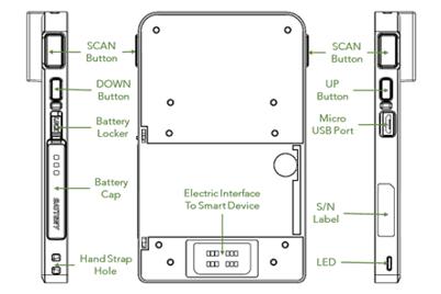 KDC470 Diagram