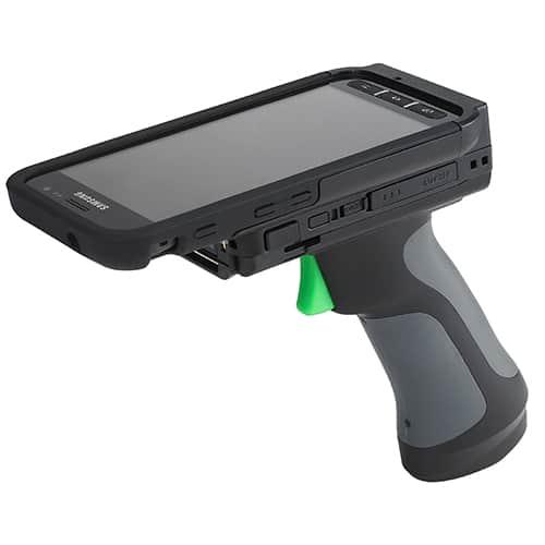 KOAMTAC Pistol Grip Companion for KDC470 KDC475