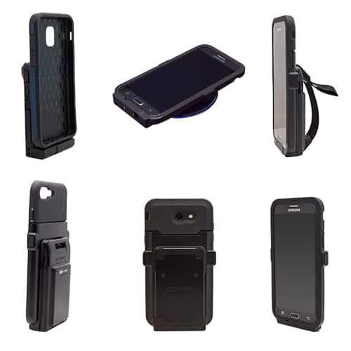 KOAMTAC Charging Cases
