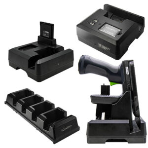 KOAMTAC KDC470 Charging Cradles