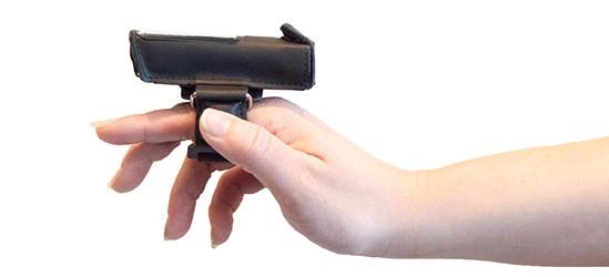 KOAMTAC Ring Scanner KDC270 KDC200 Wearable Barcode Scanner