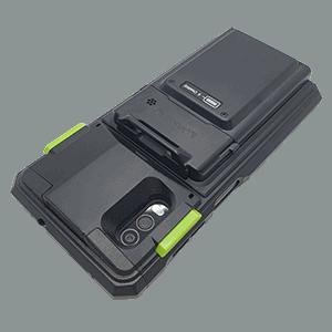 KOAMTAC SKXPro 2000mAh Extended Battery