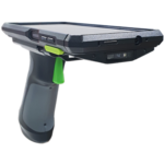 SKXPro SmartSled Barcode Scanner for Samsung Galaxy XCover Pro with Pistol Grip Companion