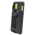 SKXPro Barcode SmartSled Scanner for Samsung XCover Pro with Extended Battery and Handstrap