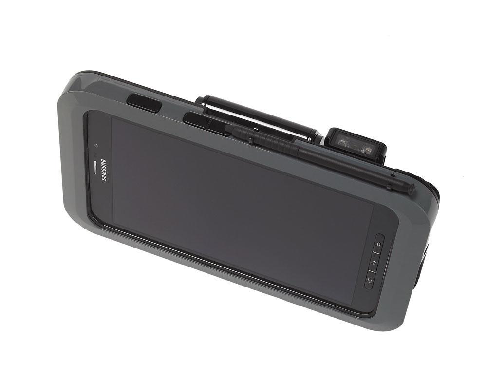 Samsung Galaxy Tab Active KDC20/30 SmartSledu00ae : Koamtac