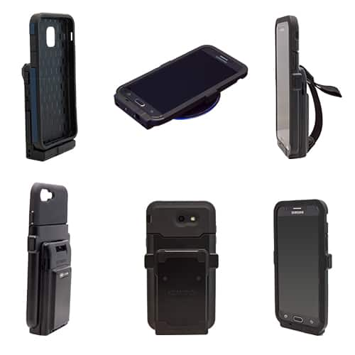 KOAMTAC Charging Cases for Smartphones and Tablets