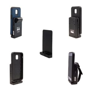 Universal Case Adaptor for Wireless Charging Protective Charging Barcode Scanning RFID Reading