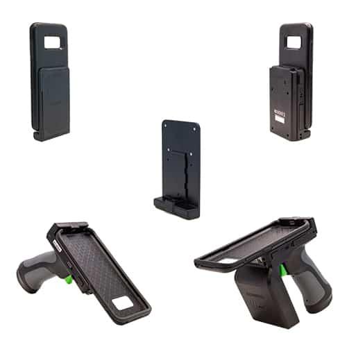 Otterbox uniVERSE Case Adaptor by KOAMTAC Wireless Charging RFID Barcode